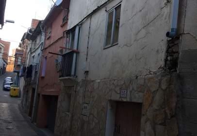 Casa a calle Vallejo, nº 35