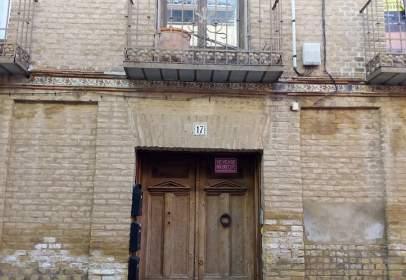 Pis a calle Cervantes, nº 13
