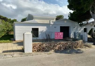 Casa a calle Hidra - Cala Morell, nº 12