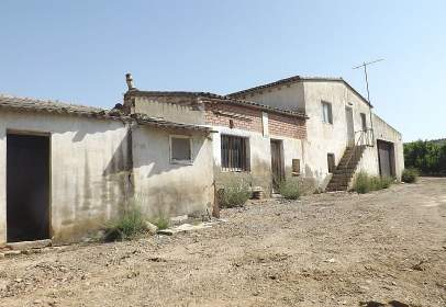 Rural Property in calle Ctra. Nacional Madrid-Barcelona, Km., nº 443
