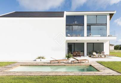 House in Cabo (Finisterre)