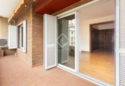 Apartamento en Sant Gervasi-La Bonanova