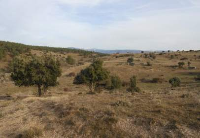 Rural Property in Espirdo