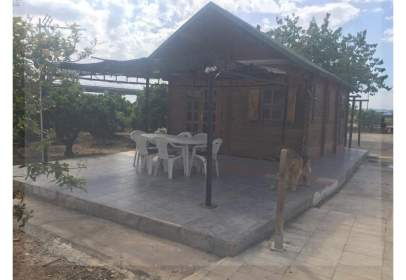 Casa rústica en calle Paraje Surer (Pulpis)