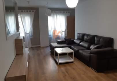 Apartament a Fontiñas