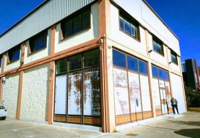 Local comercial en calle Artesanía, nº 21