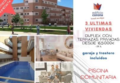 Duplex in Nueva Alcalá