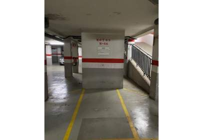 Garage in calle de la Pianista Amparo Iturbi, nº 53