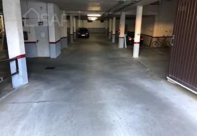 Garaje en calle Carretera de Villacastín 37, nº 37