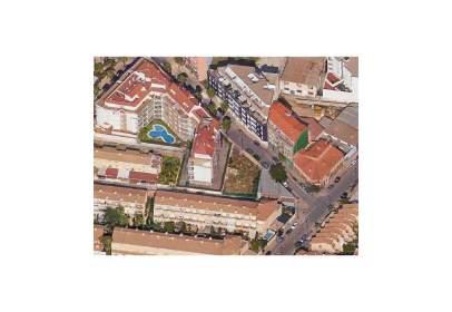 Land in Casco Urbano