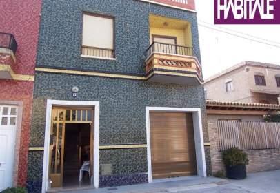Casa a Quatre Carreres