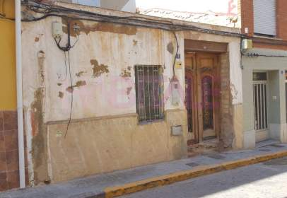 Land in calle San Miguel, nº 5