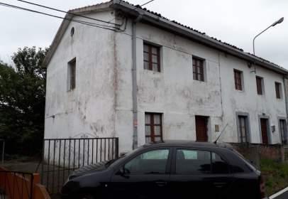 Casas y chalets en barallobre santiago fene - Pisos en fene ...