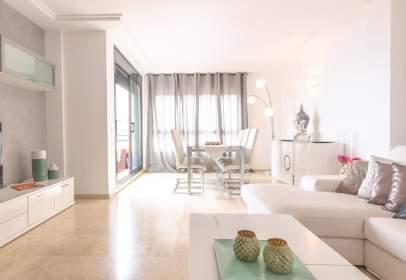 Apartament a Playa Den Bossa