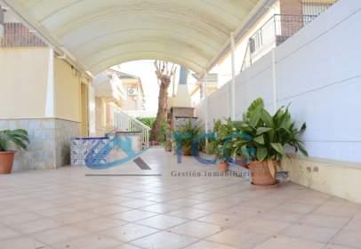 Casa en Los Alcázares