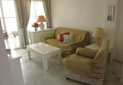 Apartament a El Faro de Calaburra