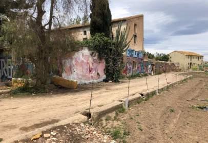 Finca rústica en calle Alqueria de Serra, nº 187