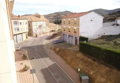 Flat in Ágreda
