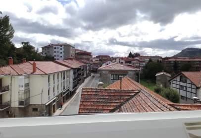 Flat in Espinosa de los Monteros