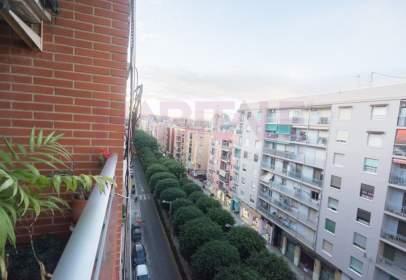 Flat in calle Gregorio Gea, nº 49