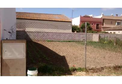 Terreno en Casco Urbano
