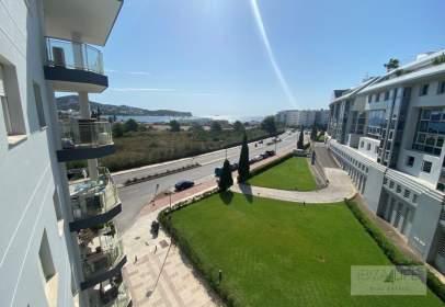 Flat in Marina Botafoch-Platja de Talamanca