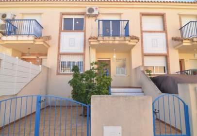Duplex in calle Avenida Miguel de Cervantes, 75. Ronda Norte 75 De