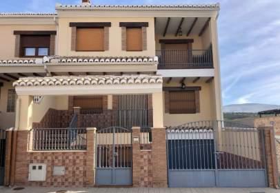 Casa en Alhama de Granada