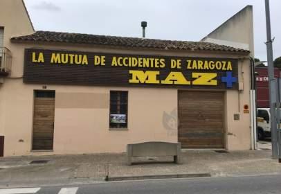 Casa en Alcañiz