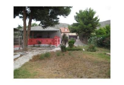 Casa rústica a Nuez de Ebro