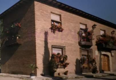 Casa rústica en Paracuellos de La Ribera