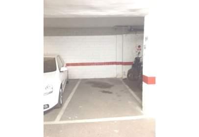 Garage in calle Progres, nº 47-49
