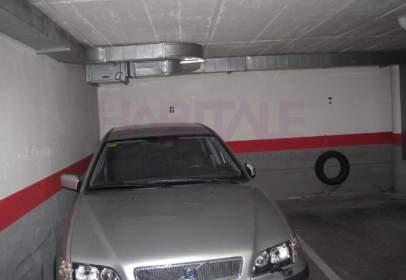 Garatge a Valdefierro