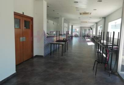 Commercial space in Benaguasil