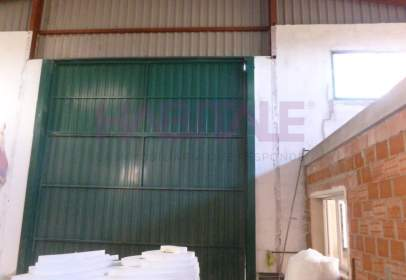 Industrial Warehouse in P. Ind. nº 12 Ctra. Albalat
