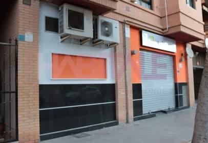 Commercial space in calle de la Costera, nº 6