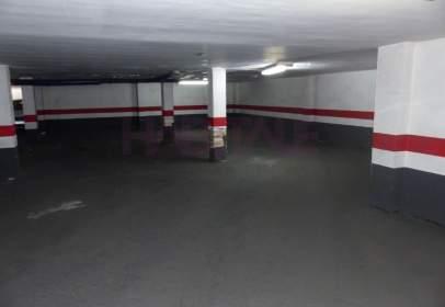 Garatge a Camins Al Grau