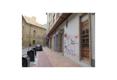 Local comercial a calle Don Teobaldo, nº 8