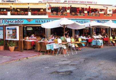 Local comercial en Calan Bosch