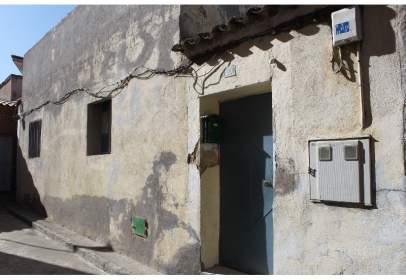House in Escalonilla