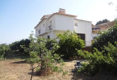 Rural Property in Crtra de Benagalbon