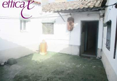 Casa en Carmena