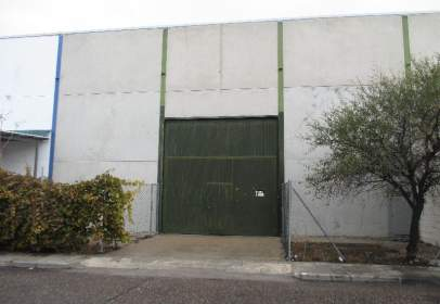 Industrial Warehouse in Santa Olalla