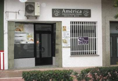 Local comercial en Torrijos