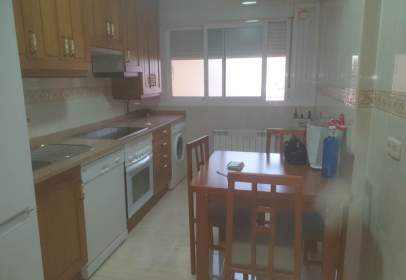 Flat in Tres Olivos