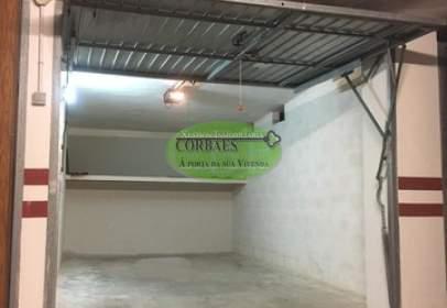 Garaje en Ourense