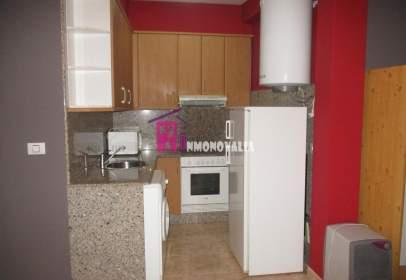 Apartament a Bueu