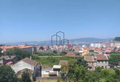 Flat in Travesía de Vigo, near Rúa das Coutadas