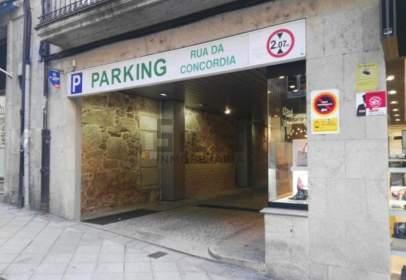 Garatge a calle Concordia