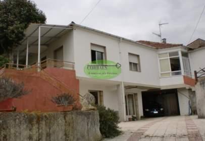 Casa a Merca (A)